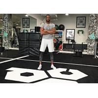 Buy cheap 20mm Artificial Turf Synthetic Grass Strength Conditioning Gym Artificial Turf from wholesalers