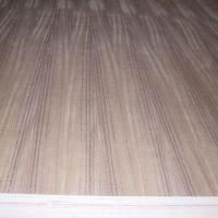 China Natural Teak Fancy Plywood, Chinese Hardwood Core AA grade 2.4MM on sale
