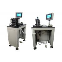 Quality Auto positioning Armature Balancing Machine for wiper motor / vacuum cleaner motor for sale