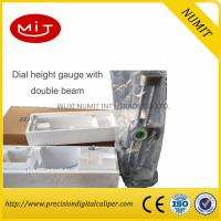 Quality Double Column Dial Height Gauge  with digital counter/Precision Electronic Measuring Tools for sale