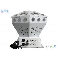 Buy LED RGB 3in1 Magic Ball + Pattern Light for Disco / Mushroom Light / 8 Ch at wholesale prices