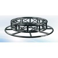 Quality Simple Type Rotating Stage Platform Easy Installation Large Rotating Platform for sale