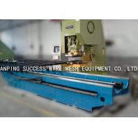 High Precision Metal Perforation Machine / Perforated Sheet Making Machine