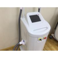 Quality IPL Radio Frequency Skin Care Machine With 8 Inch Touch Screen / Cooling Technology for sale