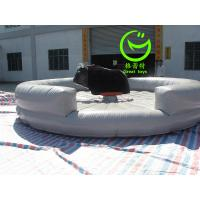 Quality bull riding machine for sale GT-SPT-0627 for sale