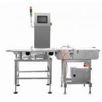 China High Speed Check Weigher for Weight Less 600gram product weight sorting process on sale