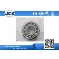 Quality 1203 ETN9 Self Aligning Stainless Steel Roller Bearing 17 X 40 X 12 For Low Noise Machine for sale