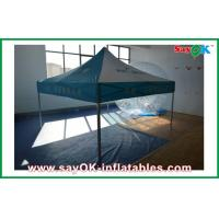 Quality Customized Waterproof Folding Tent , Aluminum Frame Outdoor Tent for sale