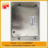 Quality excavator engine electronic control modules C4988820 for sale