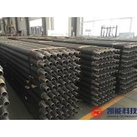 Quality Boiler Replacement Parts Boiler H Fin Tube Heat Exchange For School Hotel for sale