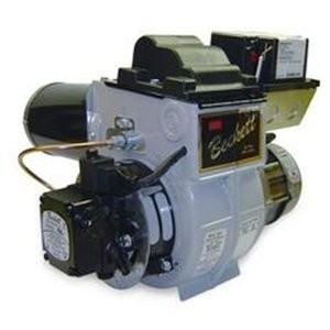 Quality Energy saving high - precision 22kw 380V 50HZ  Efficient Oil Burner  for reheating furnace for sale