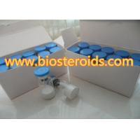 Quality CJC 1295 DAC  2mg / vial Peptide Hormones Bodybuilding Adult or body builders for sale