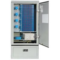 Quality Optical Cable Cross-connection Cabinet for sale
