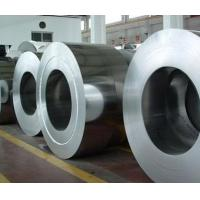 Quality AISI 304L Cold Rolled Polished Stainless Steel Coils / Sheet 0.3 mm - 3mm 2B No. 2 BH for sale