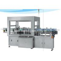 Quality Automatic Hot Glue Labeling Machinery for sale