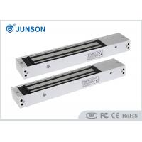 Quality Normal Open Electromagnetic Lock 600lbs JS-280S Zinc Finishes For Access Control for sale