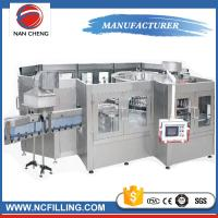 Quality Well-designed standard size automatic water filling liquid machine for sale