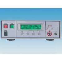 Buy 0.01mA Dielectric Voltage Withstand Test Equipment , AC Withstand Voltage Tester at wholesale prices