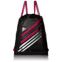Quality Promotional Bags Liberty Bags Large Polyester adidas drawstring backpack bag for sale