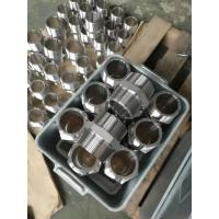 Quality Stainless Steel Forged Fitting, ASME B16.11,. MSS SP-79, and MSS SP-83,NPT,SW for sale