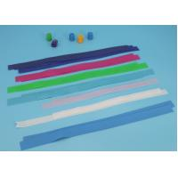 Quality Disposable Tourniquet Medical Supplies For Blood Collection Multi Colors Available for sale