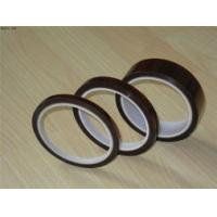 PI silicone adhesive polyimide PCB tape / capton tape for sale