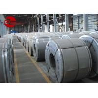 Quality Black Cold Rolled Steel Coil / Carbon Structural Steel With CE Standard / ISO9001 Standard for sale