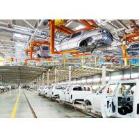 China Vehicle Assembly Line Automotive Manufacturing Equipment Business Partners on sale