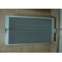 Quality Hitachi ZX60 EX100 Excavator Radiator Inter Cooler 4397056 4368117 4403414 4403413 for sale