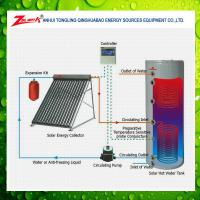 Quality 58/1800-150l split solar water heater for sale