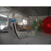 Quality Transparent Walking Water Ball For Sale for sale