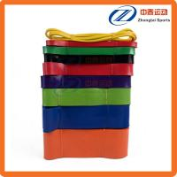 Quality Wholesale custom  CrossFit Yoga Resistance and Pull Up Straps Band for sale
