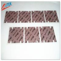 Quality High Thermal Gap Filler Pad 1mm T TIF640GP Conductivity For LED Lighting for sale