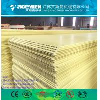 Quality lamination groove pvc ceiling panel,,pvc wall panel,pvc ceiling tile production line for sale