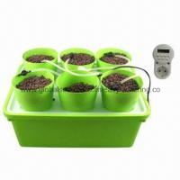 Quality Drip Hydroponic Growing System for sale