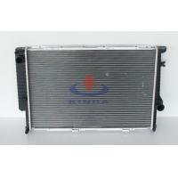 Quality High Performance 1986 1995 bmw 540 radiator MT OEM 1702453 / 2242138 / 2243445 for sale