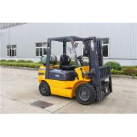 China 2.5t 3t Material Handling Forklift Truck LPG Gasoline Powered 20% Gradeability on sale