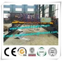 China Hypertherm Maxpro 200 CNC Plasma Cutting Machine for Steel Plate on sale