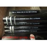 Quality ASTM A210 seamless medium-carbon Steel tube for sale