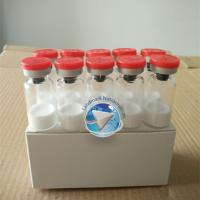 China GMP Growth Hormone Peptides CJC 1295 With Dac 2mg White Powders 99% Purity on sale