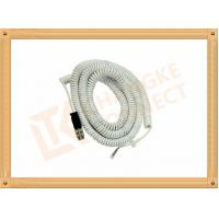 Quality PVC Spring Series Cable Focus On Medical Consumble Accessories for sale