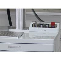 Quality Non Metal CO2 Laser Engraving Machine , 10W 30W Laser Marking Machines for sale