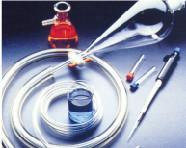 China Laboratory Peristaltic Pump Hose Long Life Non Toxic High Elasticity on sale