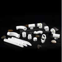 Buy cheap Fire Resistance Polypropylene Pipe And Fittings , Ppr High Temp Plastic Pipe from wholesalers