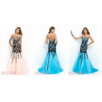 Quality Lace Prom dress gown evening dress#o for sale