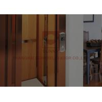 China Large Load Passenger Lift Elevator For Apartment Private House Traction Ratio 2/1 on sale