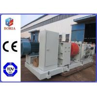 Buy 25-50 Kg Per Time Rubber Mixing Machine Durable With Hardened Gear Reducer at wholesale prices