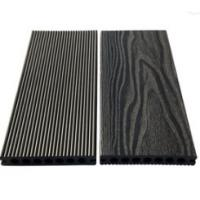 Quality Hand Scraped Bamboo Wood Panels Formaldehyde Free With Fine Water Resistance for sale