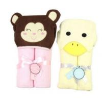 Buy cheap Animal towel hooded from wholesalers