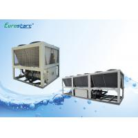 Quality Low Noise R22 / R404a Low Temperature Chiller for Vegetables Cold Room for sale